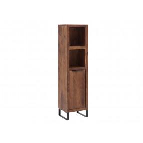 Vyšší skříňka do koupelny z...