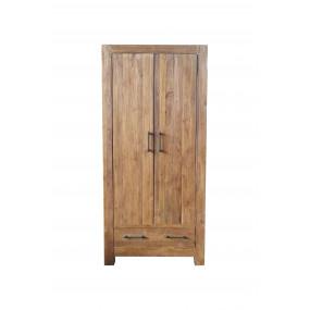 Masivní dřevěný kabinet z...