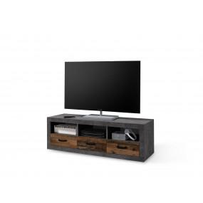 TV stolek z masivu Indigo
