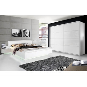 SET postel + skříň 270 cm...