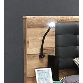 2x Osvětlení postele s USB...