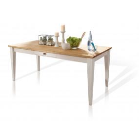 Jídelní stůl 180x90 masiv...