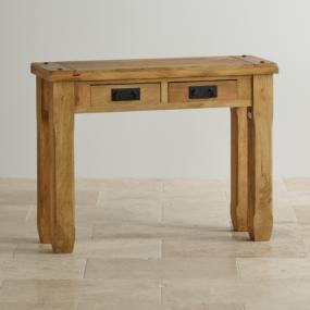 Konzolový stůl 110x76 z...