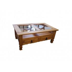Konferenční stolek Hacienda