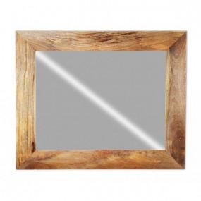 Zrcadlo z masivu 60x90 Greta