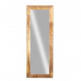 Zrcadlo z masivu 60x170 Greta