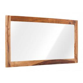 Masivní zrcadlo 150x70 z...