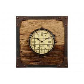 Nástěnné hodiny 41x41
