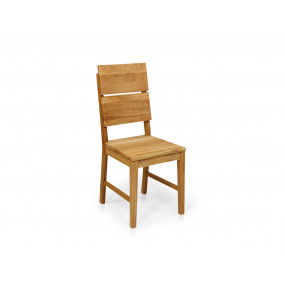 Jídelní židle z dubu Kaisa olej
