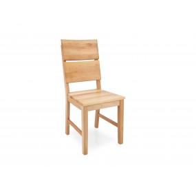jídelní židle z buku Kaisa lak