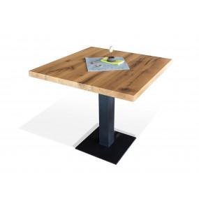 Malý jídelní stůl 100x100...