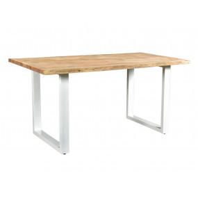 Jídelní stůl z akátu 140x90...