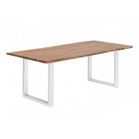 Jídelní stůl z akátu...