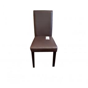 Židle z umělé kůže Prima