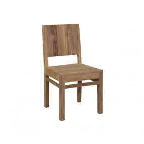 Židle ze světlého...