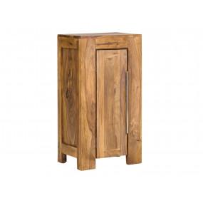Skříňka do koupelny z masivu Birmingham palisandr