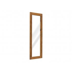 Zrcadlo do chodby z masivu Birmingham palisandr