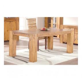 Borovicový jídelní stůl Strong 180x100 - Skladem