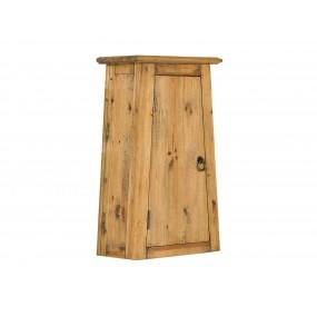 Nástěnná skříňka z masivu Rollo