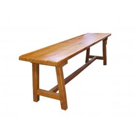 lavice, masiv, dřevo, dřevěný, dřevěná lavice