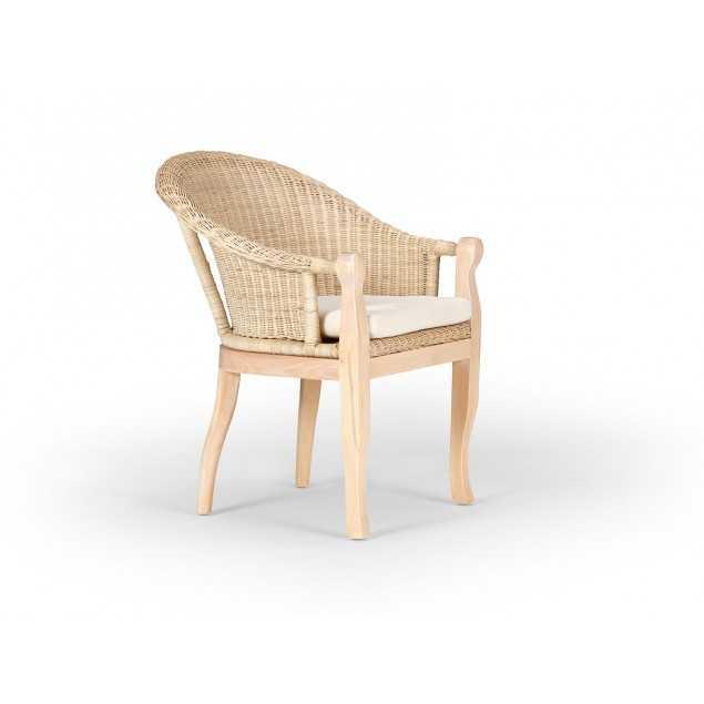 Ratanová židle Cobra