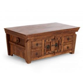 Konferenční stolek z palisandru Fox
