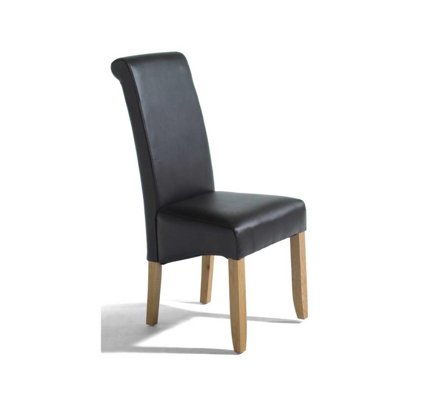 Moderní židle Logan