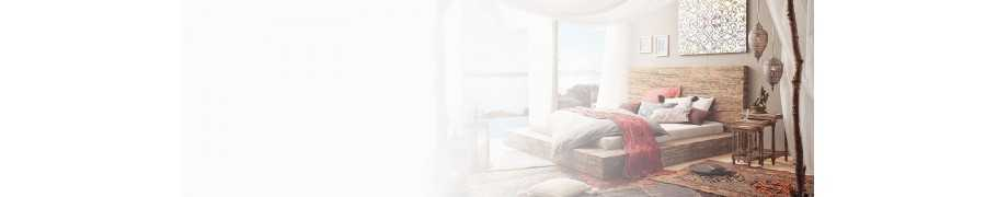 Nábytek do ložnice, masivní ložnicový nábytek ze dřeva